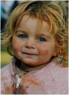 Hayallerimdeki Kız Çocuğu :))