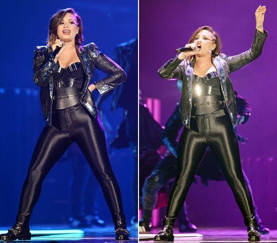 Demi Lovato | femina.hu