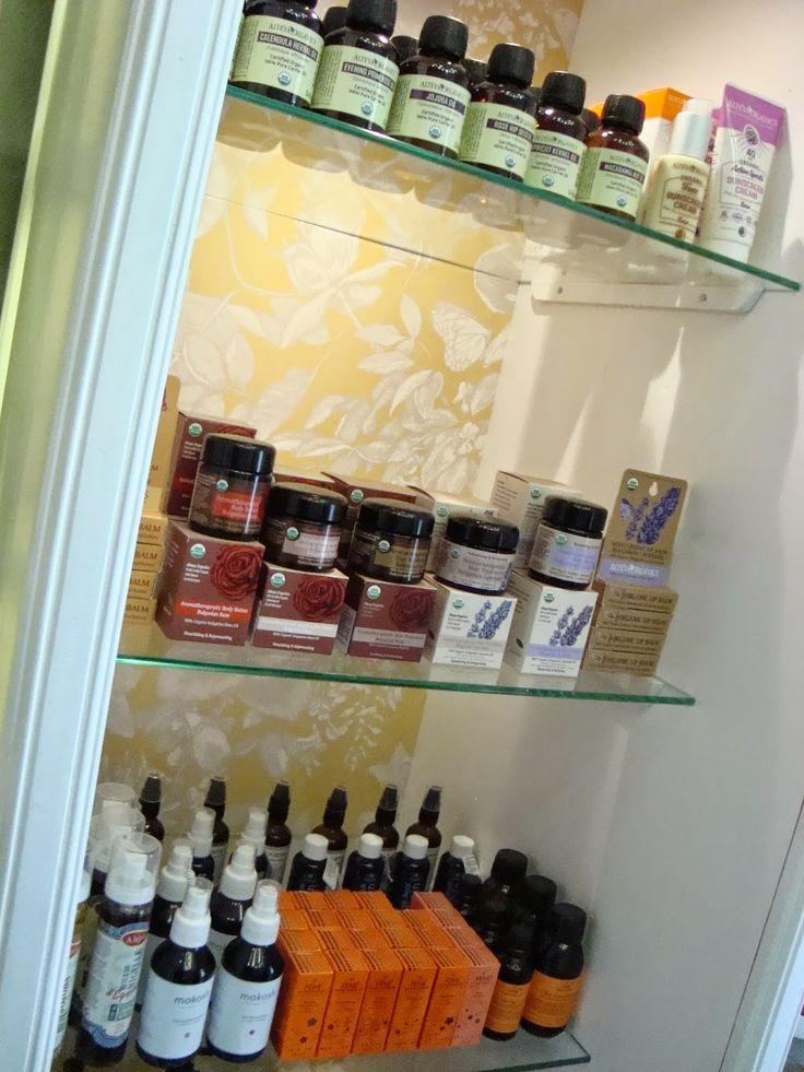 Sprawdzane i polecane: Wizyta w krakowskim sklepie Kosmetyki Naturalne Boutique