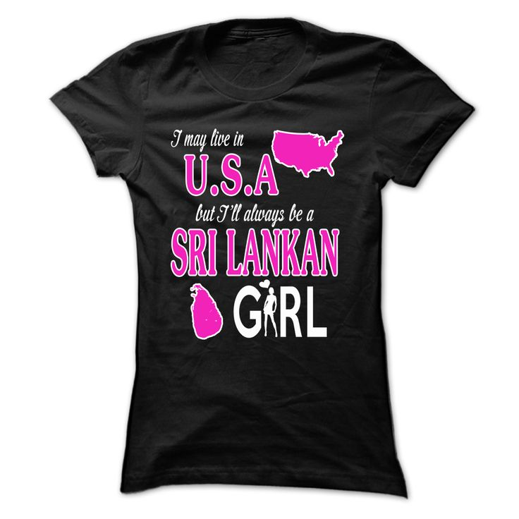 USA-Sri Lankan-Girl