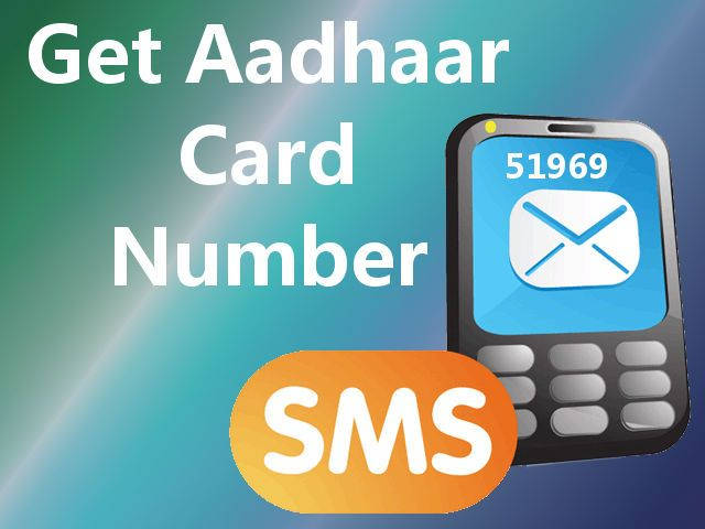 how to make adhar card