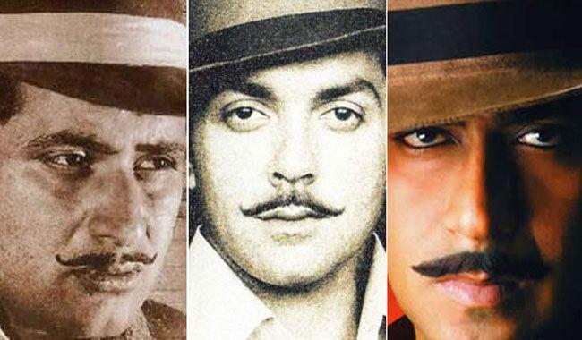 B-Town salutes Bhagat Singh, Rajguru on 83rd death anniversary