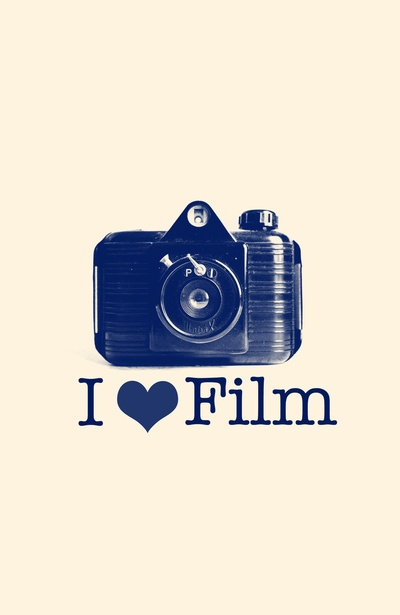 I love film <3