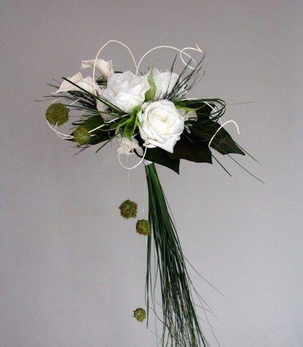 Bouquet de mariée moderne - Bouquets de mariée : bouquet mariage - aufeminin