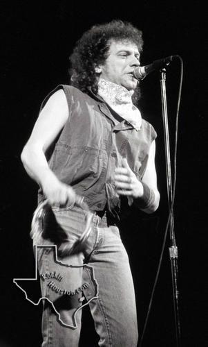 Foreigner, Nov 10, 1985, The Summit