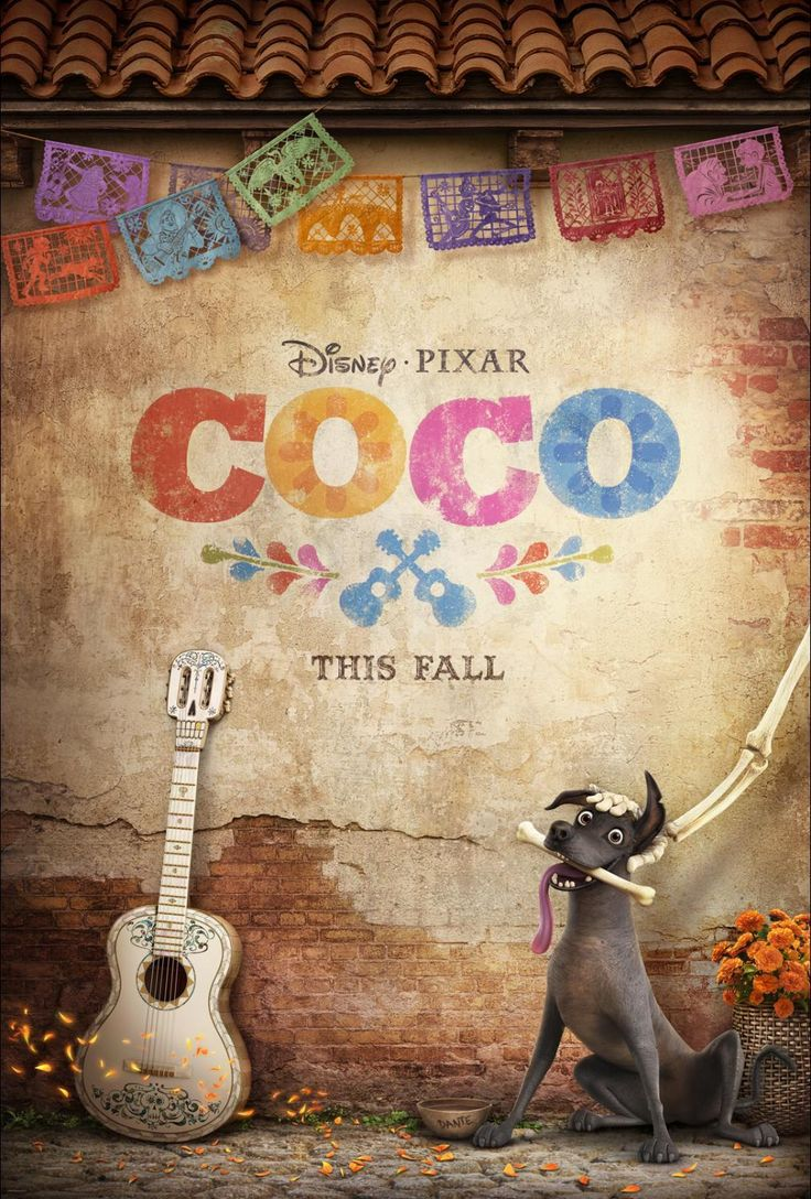 Nuevo Trailer de Coco la Nueva Película Animada de Disney E Imprimibles Gratis - Mama Especial Cuenta Conmigo