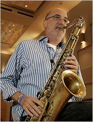 Michael Brecker Dies at 57; Prolific Jazz Saxophonist - NYTimes.com
