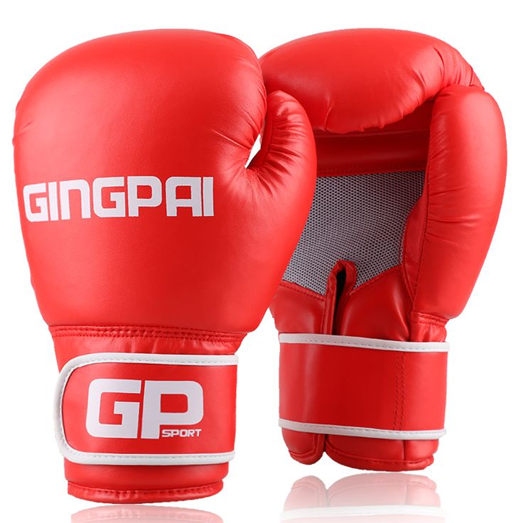 Boxing Gloves Men/Women Sandbag/Taekwondo/Muay Thai/Fight/Boxe De Luva MMA Training Sports Equipments Guantes De Boxeo Gloves #Affiliate