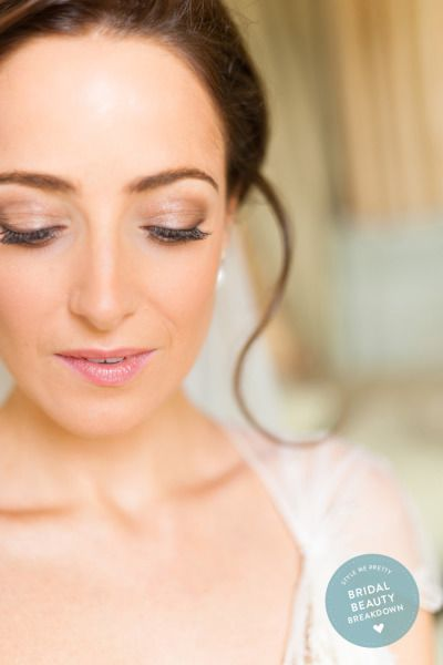 How to get that gorgeous glow: http://www.stylemepretty.com/little-black-book-blog/2015/06/28/bridalbeautybreakdown-gorgeous-glowing/ | Tips: Sarah Brock - http://www.sarahbmakeup.co.uk/