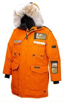 Canada Goose Snow Mantra Todos aman