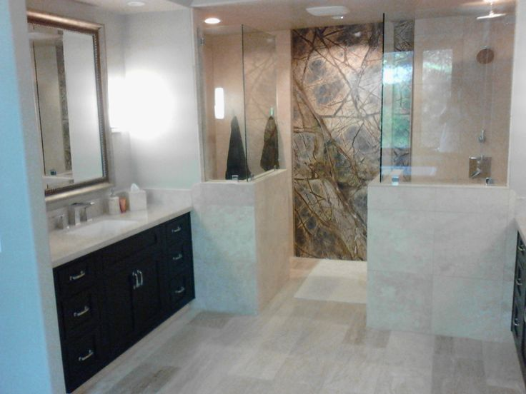 Web Photo Gallery Mission Viejo masterbath remodel BathroomsConstruction