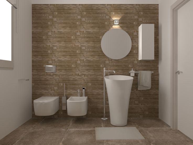 odorisio bagni. bathroom designcarmen masala with tiles
