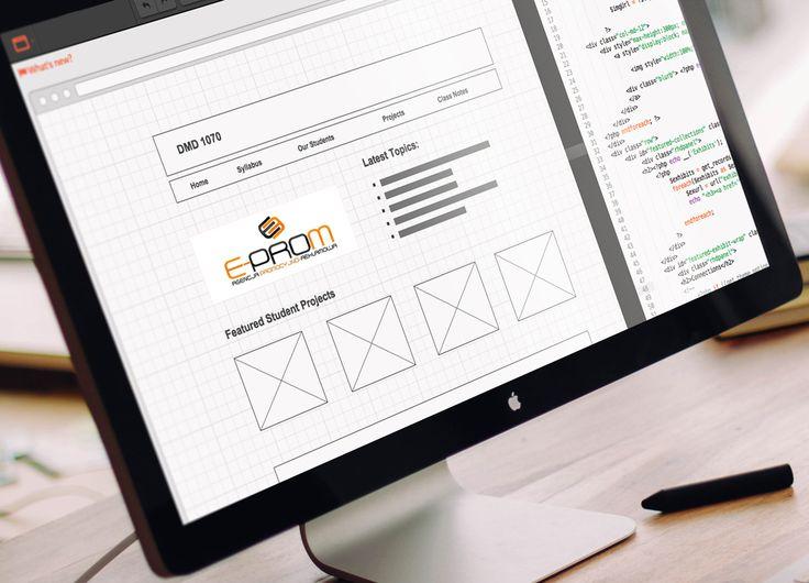 Nasza firma oferuje Państwu kompleksowe usługi z zakresu projektowania stron internetowych. Zajmujemy się wykonaniem zarówno zwykłych stron www jak i rozbudowanych portali tematycznych na sklepach on-line kończąc. Zapraszamy do zapoznania się z naszymi realizacjami:  http://e-prom.com.pl/galeria/category/10-sklepy-www  792 817 241 biuro@e-prom.com.pl  #projektowaniestron #webdesign #stronywww #sklepywww #portalewww #projektowaniesklepówwww #rwd