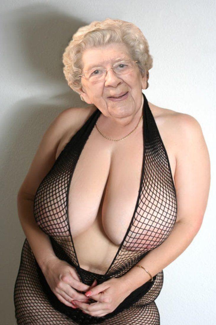 Granny Samantha