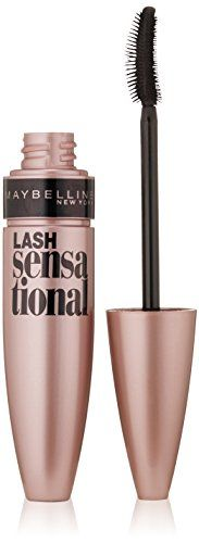 #beautyguru #trending Lash Sensational Mascara from #Maybelline New York. Our first patented fanning brush with 10 layers of bristles reveals a full flourish of ...