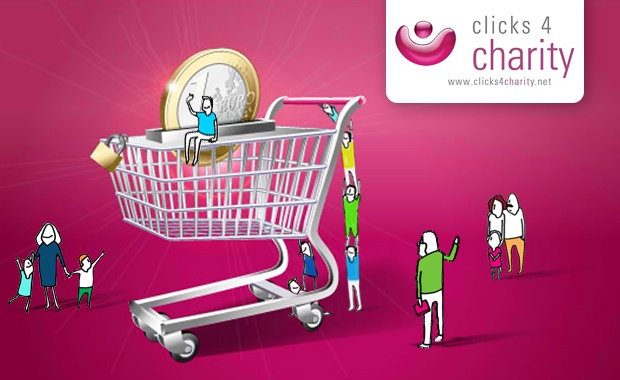 Buy on clicks4charity and support us! www.clicks4charity.net/dothiv