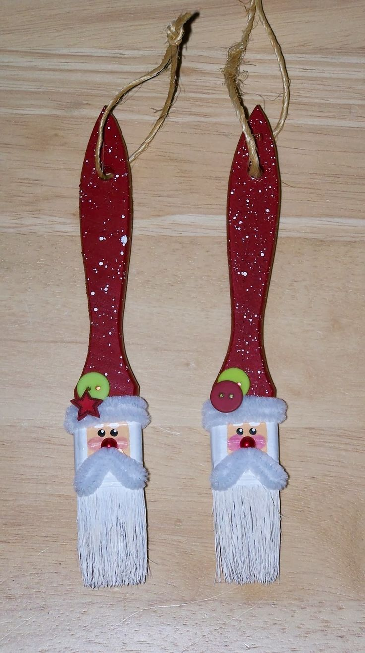 pinterest christmas crafts to sell - Google Search                                                                                                                                                     More