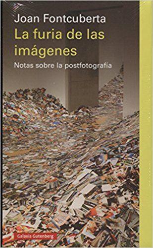 La furia de las imágenes : notas sobre la postfotografía / Joan Fontcuberta Edición Tercera edición Publicación Barcelona : Galaxia Gutenberg, 2017