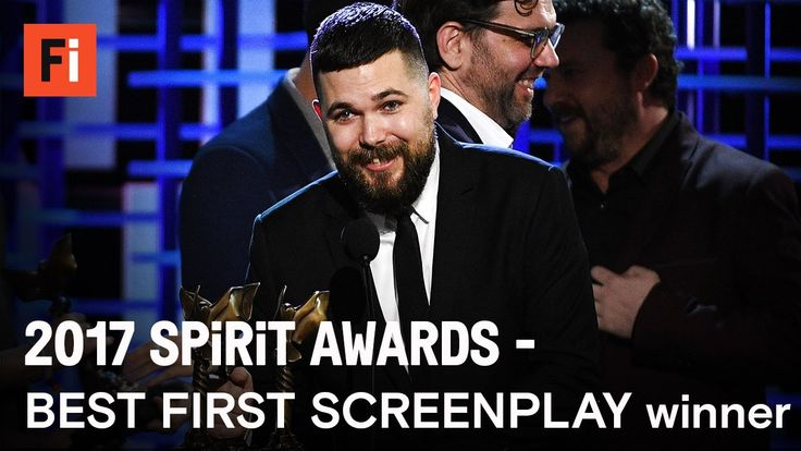 awesome THE WITCH wins Best First Screenplay at the 2017 Film Independent Spirit Awards