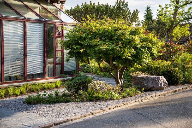 23 best formgeh lze images on pinterest garden ideas - Gartengestaltung asiatisch ...