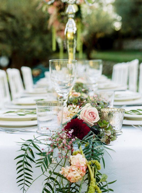 Whimsical Wedding Inspiration in Provence - Wedding Sparrow | Best Wedding Blog | Wedding Ideas