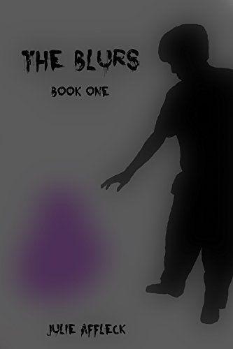 The Blurs by Julie Affleck, http://www.amazon.com/dp/B0088D2B44/ref=cm_sw_r_pi_dp_nns9ub1Q6ETJN