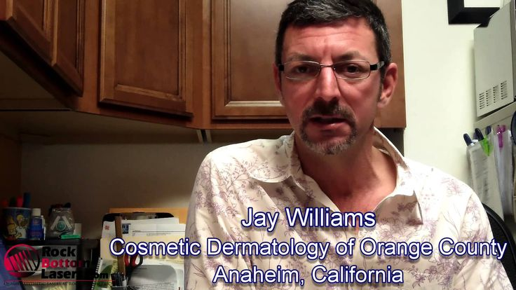 Rock Bottom Lasers Customer Review Cosmetic Dermatology of Orange County