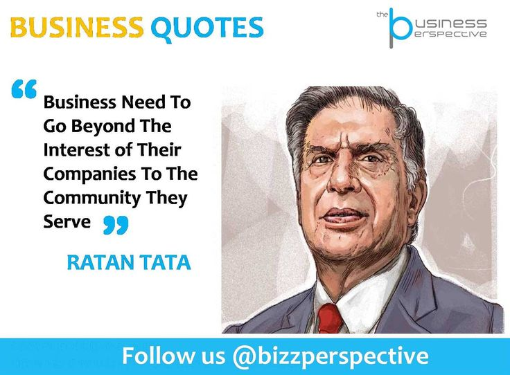 Business Need To Go Beyond The Interest of Their Companies To The Community They Serve #RatanTata #TataSteel #BusinessManagement #BusinessQuotes #CEOQuotes #Community #SocialResponsibility #SustainableDevelopment