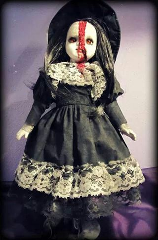My Sweet Girl By Horror Party Dolls <3