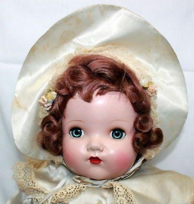 "20"" MA Little Genius Baby Doll"