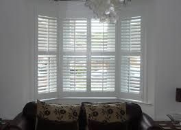 Bay Window Blinds