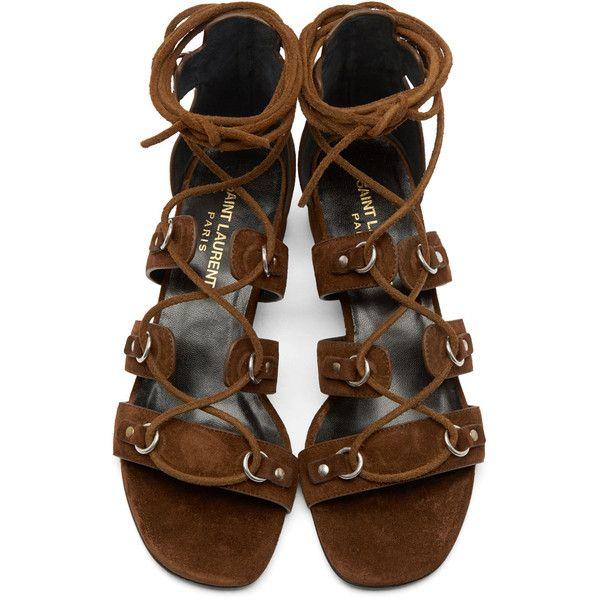 Top 25 Best Brown Gladiator Sandals Ideas On Pinterest
