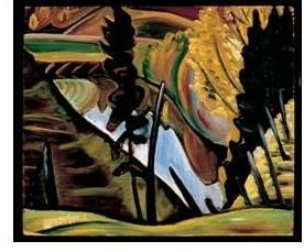 prudence heward   ... 66 cover story prudence heward was a leading light of the canadian