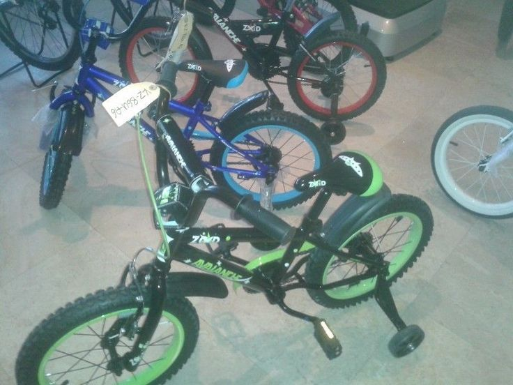 Kids Bicycles - Brand new bargains