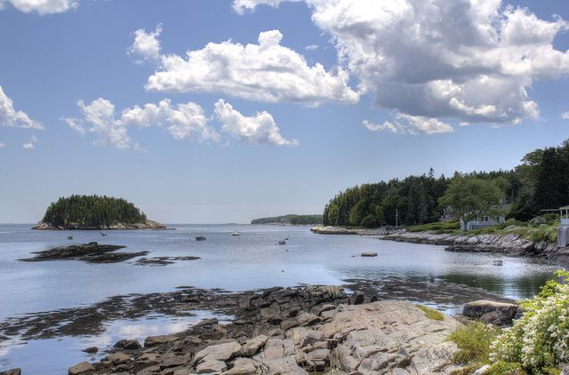 All sizes | Five Islands, Maine | Flickr - Photo Sharing! | maine or maineish | Pinterest ...