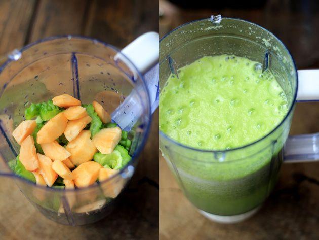Karela Juice Benefits For Skin