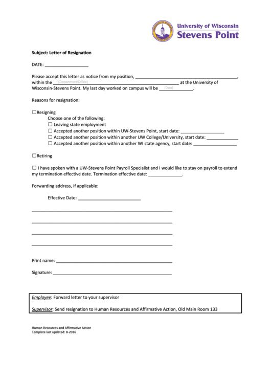 The 25+ best Resignation template ideas on Pinterest Resignation - what to avoid writing resignation letter