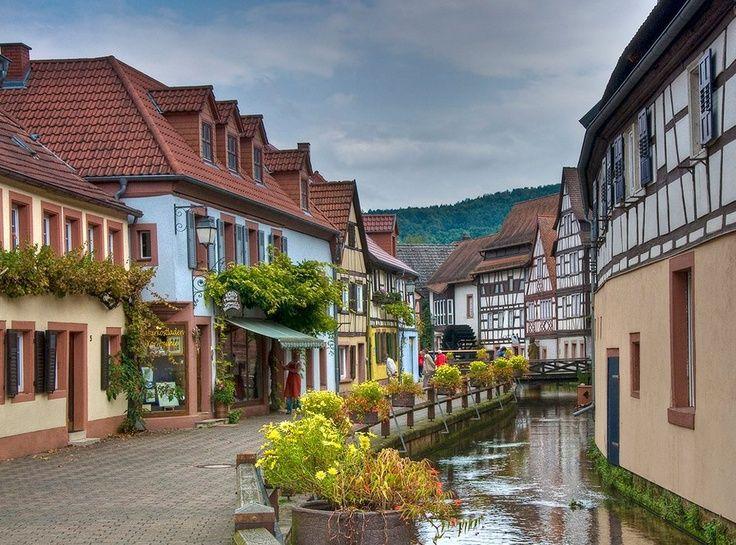 Annweiler Germany | Annweiler, Germany