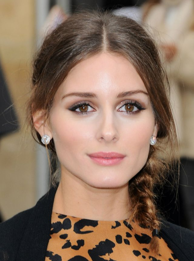 Olivia Palermo...I think she can pass as royalty...always classic and chic.