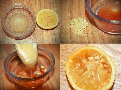 Miere, usturoi si lamaie - o reteta simpla pentru intarirea | SuntSanatos.ro