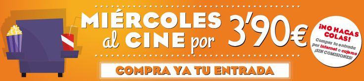 CINES CINESA · Loranca en Madrid · Estrenos de las mejoras películas y eventos en cartelera. Detalles, horarios y compra online en la ficha....