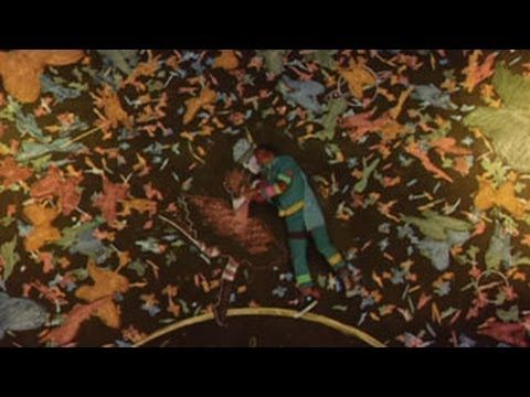 Coldplay - Strawberry Swing