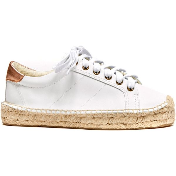 25+ best ideas about White tennis shoes on Pinterest
