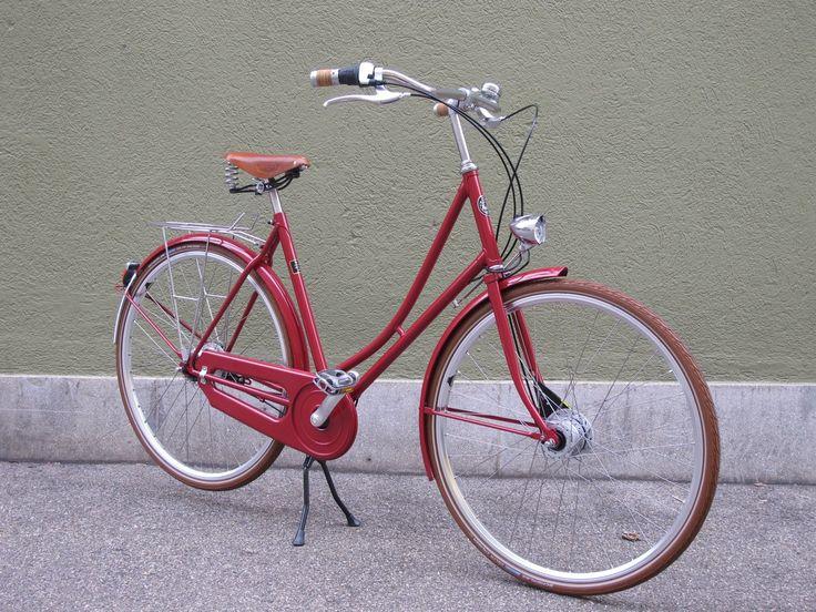 Bolsa De Transporte Para Bicicleta Scott Classic : Veloce bicicleta clasica modelo draisina made in italy