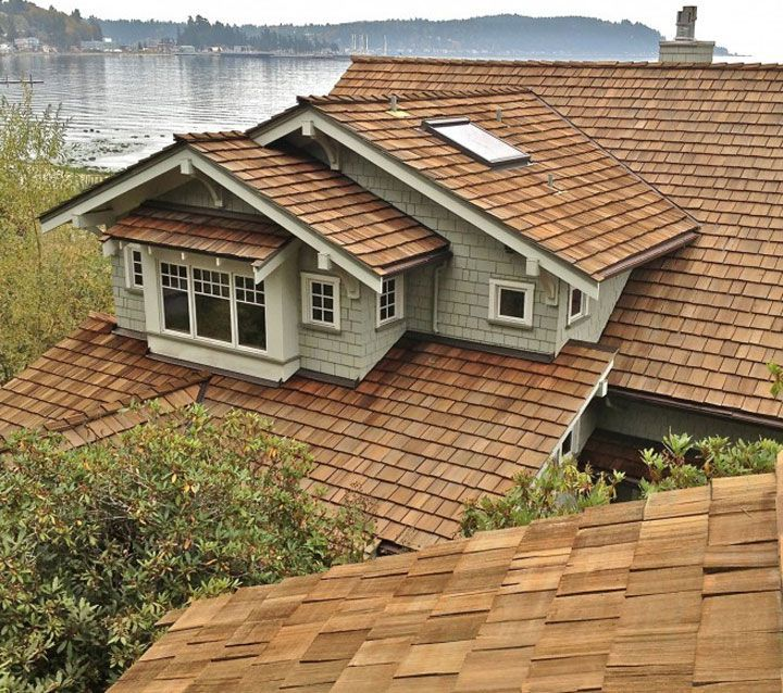 Best How To Choose A Great Roofing Contractor Cedar Roof 400 x 300
