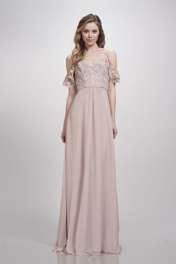 20 besten Bridesmaid Dresses | Theia Bridesmaids Bilder auf ...