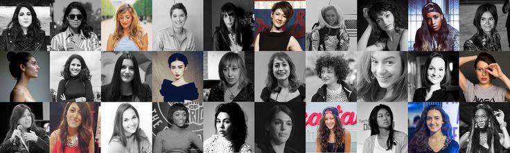 À l'occasion de la journée internationale de la femme, le 8 mars, la rédaction du Figaro a sélectionné les 30 femmes de moins de 30 ans qui feront demain. Brillantes, audacieuses, émouvantes... découvrez nos trente coups de cœur. #TEDxCEWomen #internationalwomensday