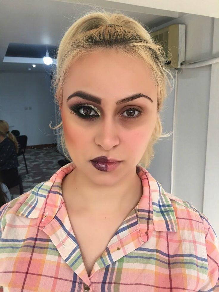MakeUp transformation 🎯💄❤️💋 Before&After on the same face!🔝🏆🥇 @profesionalnewconsult  #makeup #makeupartist #makeuptutorial #makeuplovers #machiaj #beforeandafter #cosmetics #beauty #beautytips #cursurimachiaj #machiajprofesional #machiaje #images #makeupclass #makeuplove #makeuplover #makeuplook #makeupaddict #lipstick #eyeliner #eyemakeup #eyeshadow #pic #pitesti #cursuribuzau #cursuripitesti #cursmachiajpitesti #makeupfanatic1
