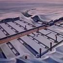 La base nuclear de EE.UU. en Groenlandia podría quedar al descubierto por calentamiento global - Teletrece  Teletrece La base nuclear de EE.UU. en Groenlandia podría quedar al descubierto por calentamiento global Teletrece La base llamada Camp Century, no se se llegó a construir en su totalidad. Sin embargo, gracias a los efectos del calentamiento global, podría quedar expuesta y los residuos, muchos de…