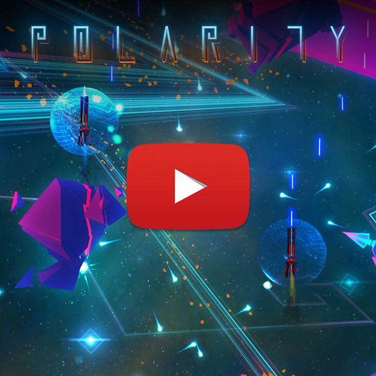 Polarity - Trailer and screenshots, David Chumilla Liccioli on ArtStation at https://www.artstation.com/artwork/polarity-videogame-development-and-trailer